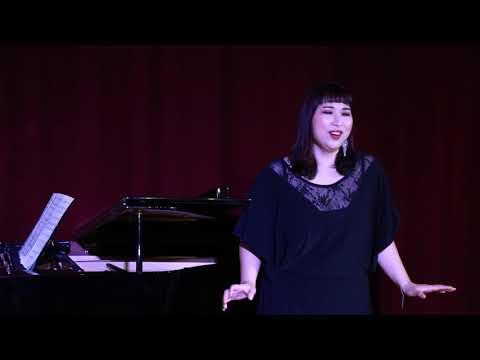 G.Bizet - Seguidilla(Opera ,,Carmen'') - Mezzo-soprano Heain Youn