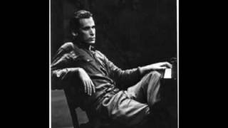 Glenn Gould plays Beethoven sonata No 16 Op 31-1 in G major II Adagio grazioso