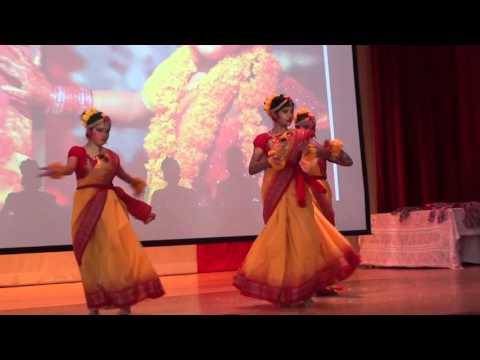 Ore bhai fagun legeche -   Dance