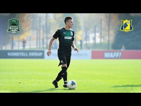«Краснодар»-М - «Ростов»-М