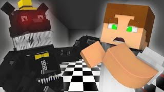 Прохождение карт Minecraft: СТРАШНАЯ КАРТА ОТ СКРОЛЛА!