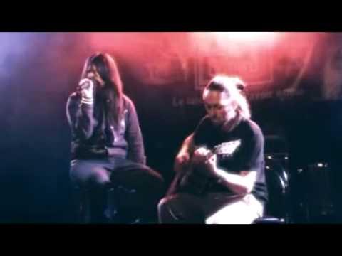 Jena LEE - Je Me Perd Live Boule Noire (2008)
