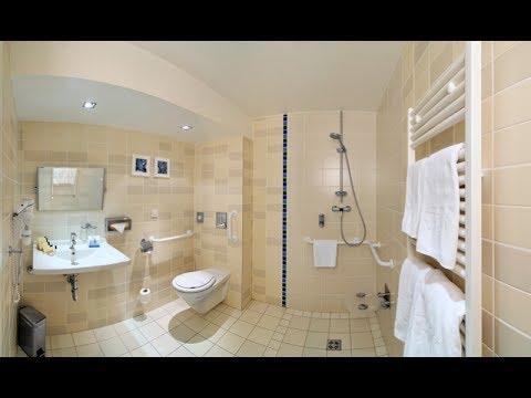 Charmant Bathroom Designs For The Elderly