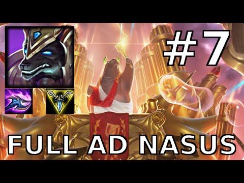 Download URF 2015 - Full AD Nasus