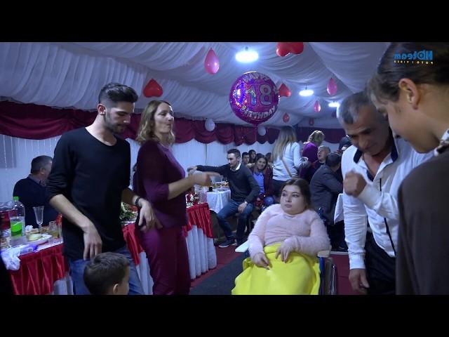 Nikolina Marjanovi? - Punoljetstvo  ( Video  08.10.2017  )  Full HD