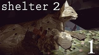 OUR MOTHER LYNX || SHELTER 2 - Episode #1
