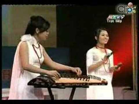 Chau Van Hue - Mat Troi Moi