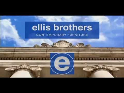 Ellis Brothers Furniture Fall 2014 Commercial   Duration: 33 Seconds.