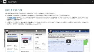 [전자 여권] 51 - 사업화 방안(스타트업, 자본공모…