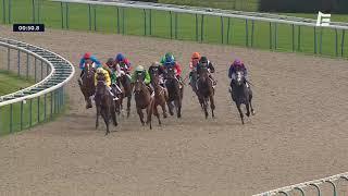 Vidéo de la course PMU PRIX DE SAINT-LEONARD-DES-PARCS