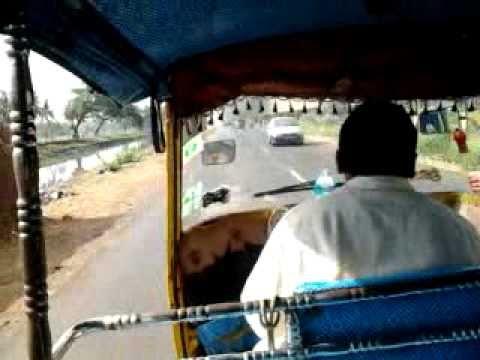 Pippara to Attili in Auto
