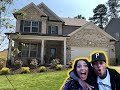 OUR NEW HOME TOUR !!