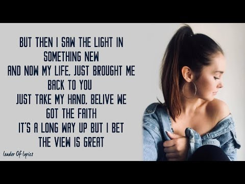 Stahl & Marin Hoxha - HOLD ON (Lyrics) (Feat. Caroline)