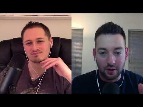 Kyle & Corin #71 | Crowds, Millennials, Trump Documentary, April Snow, LA Riots, Oklahoma City