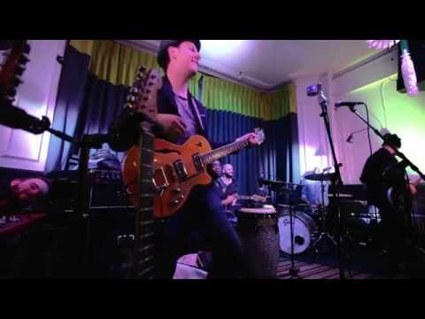 'Cold Sweat' Scott McKeon & Friends [Live]