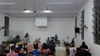 Culto Vespertino - Ao Vivo 20/12/2020