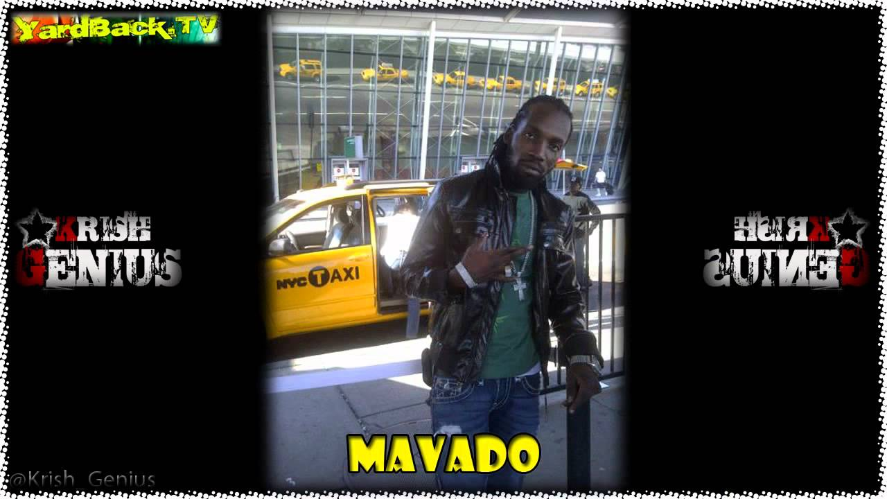 Download Mavado - Voodoo {Voodoo Riddim} July 2011