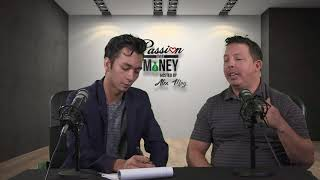 Passion Over Money Ep. 1: Hurricane Irma, Live Auction Business and Managing Time. (ft. Daniel Gray)