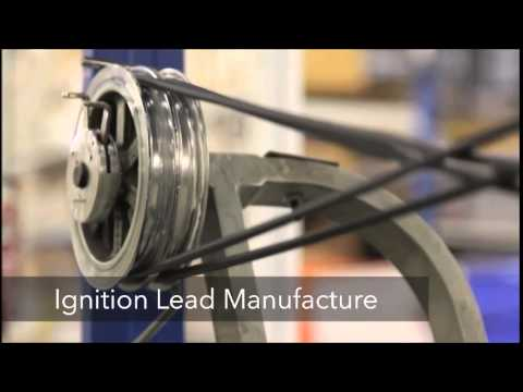 Standard Motor Products Europe Ltd - Manufacturing 2015