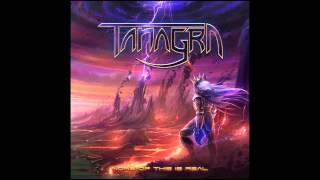 "TANAGRA - ""Tyranny of Time"""