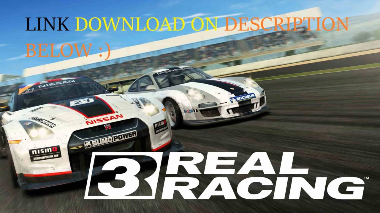real racing 3 mega mod apk data 4 3 1 unlimited money android