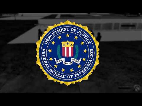 [SA-MP] Rina Roleplay - FBI Shuts Down Russian Organization