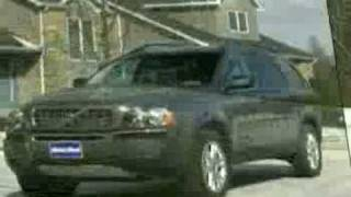 Motorweek Video of the 2005 Volvo XC90