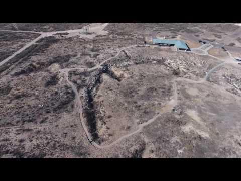 Meteor Crater - Odessa, TX