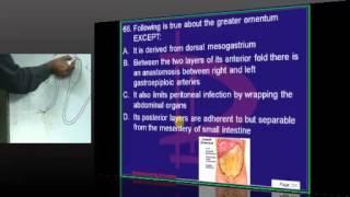 AIPGMEE Live online  PG Medical coaching  Anatomy Abdomen and Pelvis