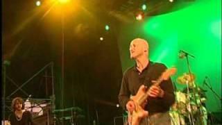 Suena en los clubs un blues secreto (Directo Oviedo, 2002).avi