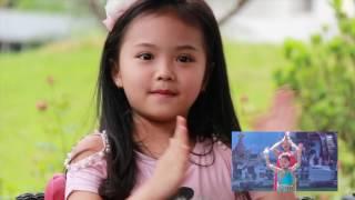 Biệt tài tí hon: Kitty Phạm Minh Khánh Vlog