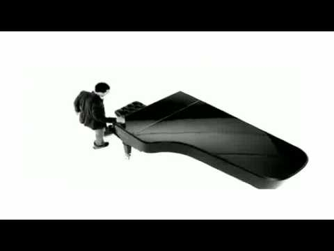 John Legend - Ordinary People Official Music Video