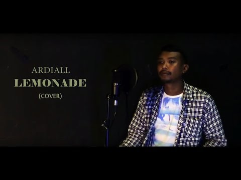 Jeremy passion - Lemonade | ( Cover By Ardial )