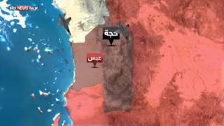 فيديو.. التحالف العربي يكثف عملياته في صعدة اليمنية