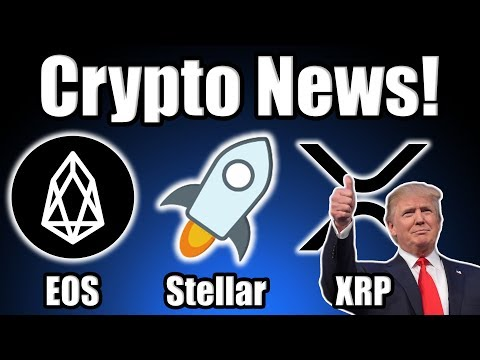 BREAKING: Trump Administration Says White House Is Focused on Crypto! [Bitcoin News]