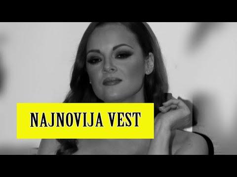 UAS SLAVICE UKTERA  - Pevaica u LOEM STANJU!