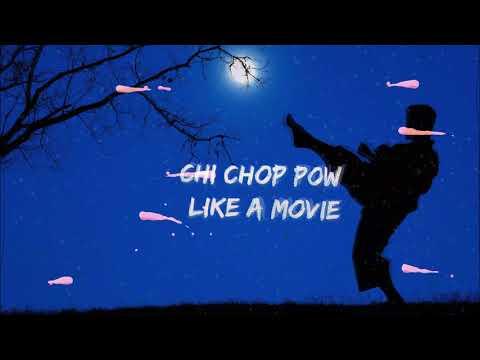 Bruce Lee (Remix) Ft. Apollo Fresh (Lyric Video)