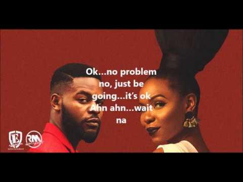 Yemi Alade ft. Falz – Single and Searching Lyrics