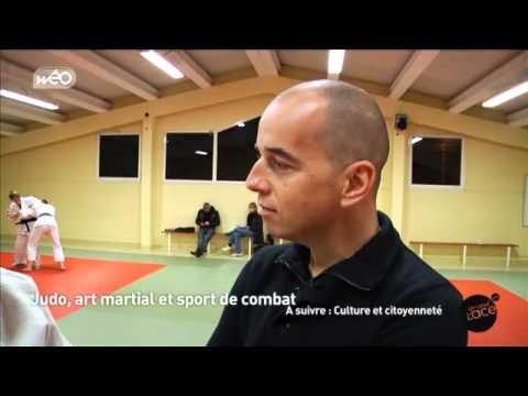 Download Le judo, art martial et sport de combat