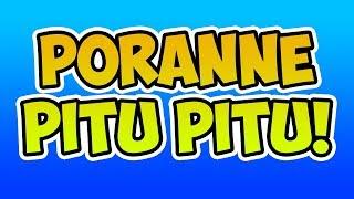 PORANNE PITU PITU! | 12.10.2018