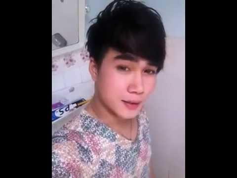 Kun Quân Sịp Vàng Làm Clip Tặng Tình Yêu Bé Nhỏ    YouTube