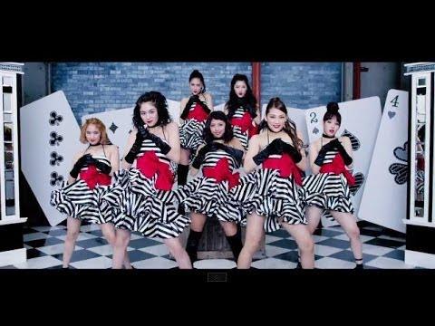 Happiness / 「JUICY LOVE」  Music Video 〜Short ver.〜