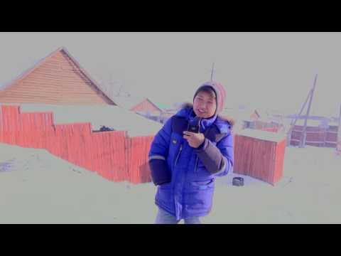 Air pollution in Ulaanbaatar