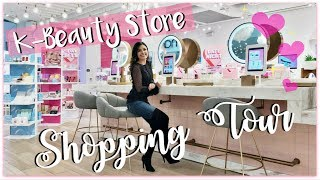CUTEST BEAUTY STORE IN AMERICA | Shopping Tour + My Recommendations