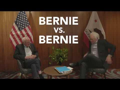Jake Dill - Bernie vs Bernie