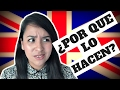 LO QUE NO ENTIENDO DE LA CULTURA INGLESA | MEXICANA EN LONDRES |
