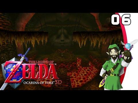 [WT] The Legend Of Zelda, Ocarina Of Time #06 [100%]