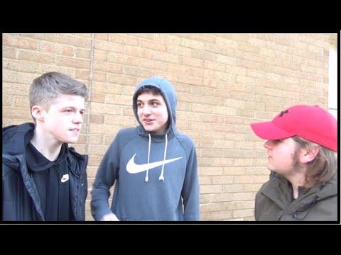 Fame (Short Film) BLOOPERS