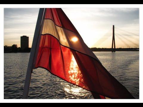 Latvia - Denmark
