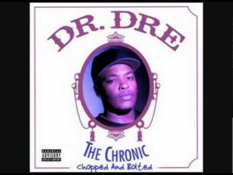 Dr Dre  Bitches Aint Shit slowed